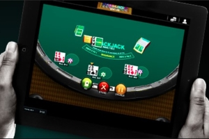 Bet365 mobile casino app is compatible with iOS and Android.